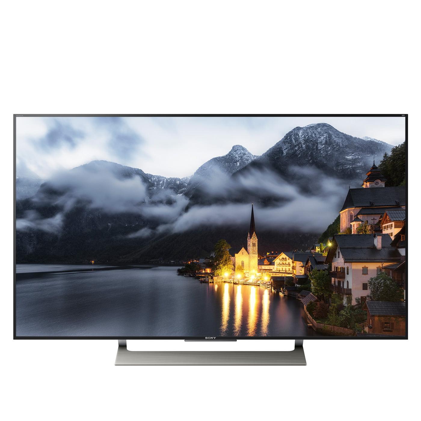 "Sony 55"" Class 4K(2160P) Smart LED TV (XBR55X900E) by Sony"