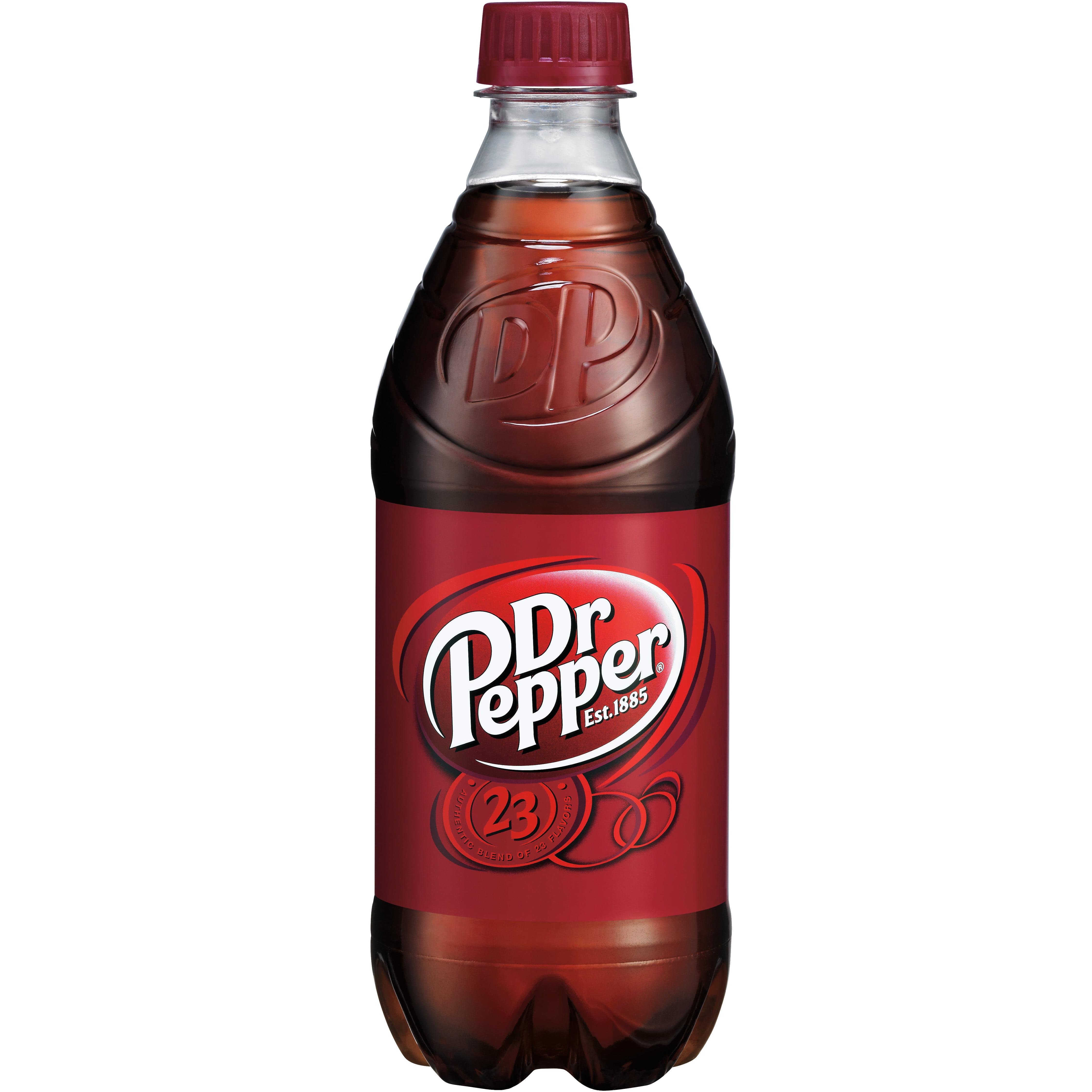 Dr Pepper, 20 Fl Oz