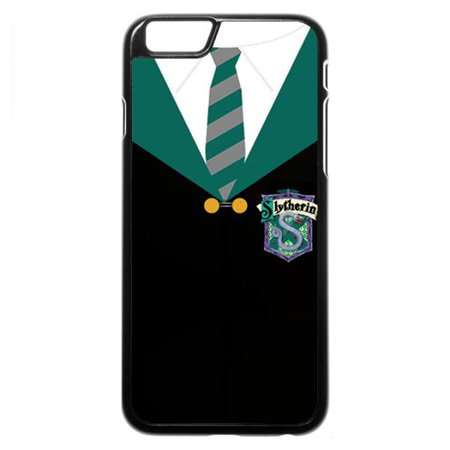 huge selection of 84735 0558d Harry Potter Slytherin iPhone 6 Case