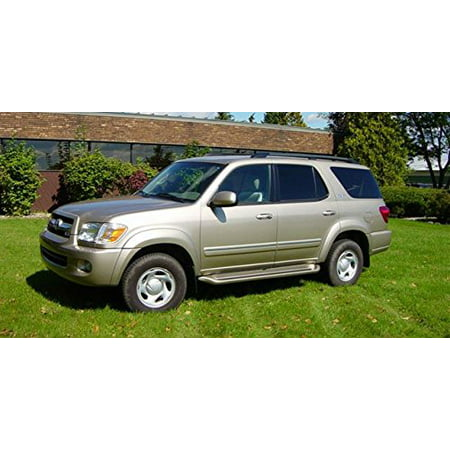 - Owens Products 67040 OWE67040 04-07 SEQUOIA PREMIER SERIES RUNNING BOARDS