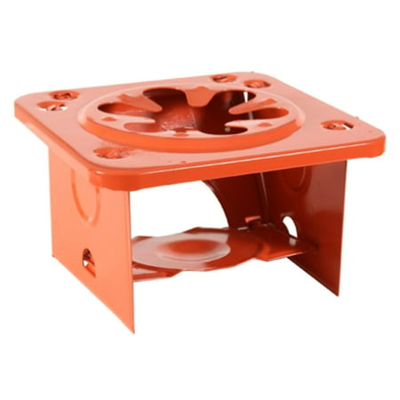 Fuel Stove - Single Burner Folding Sterno Fuel Stove