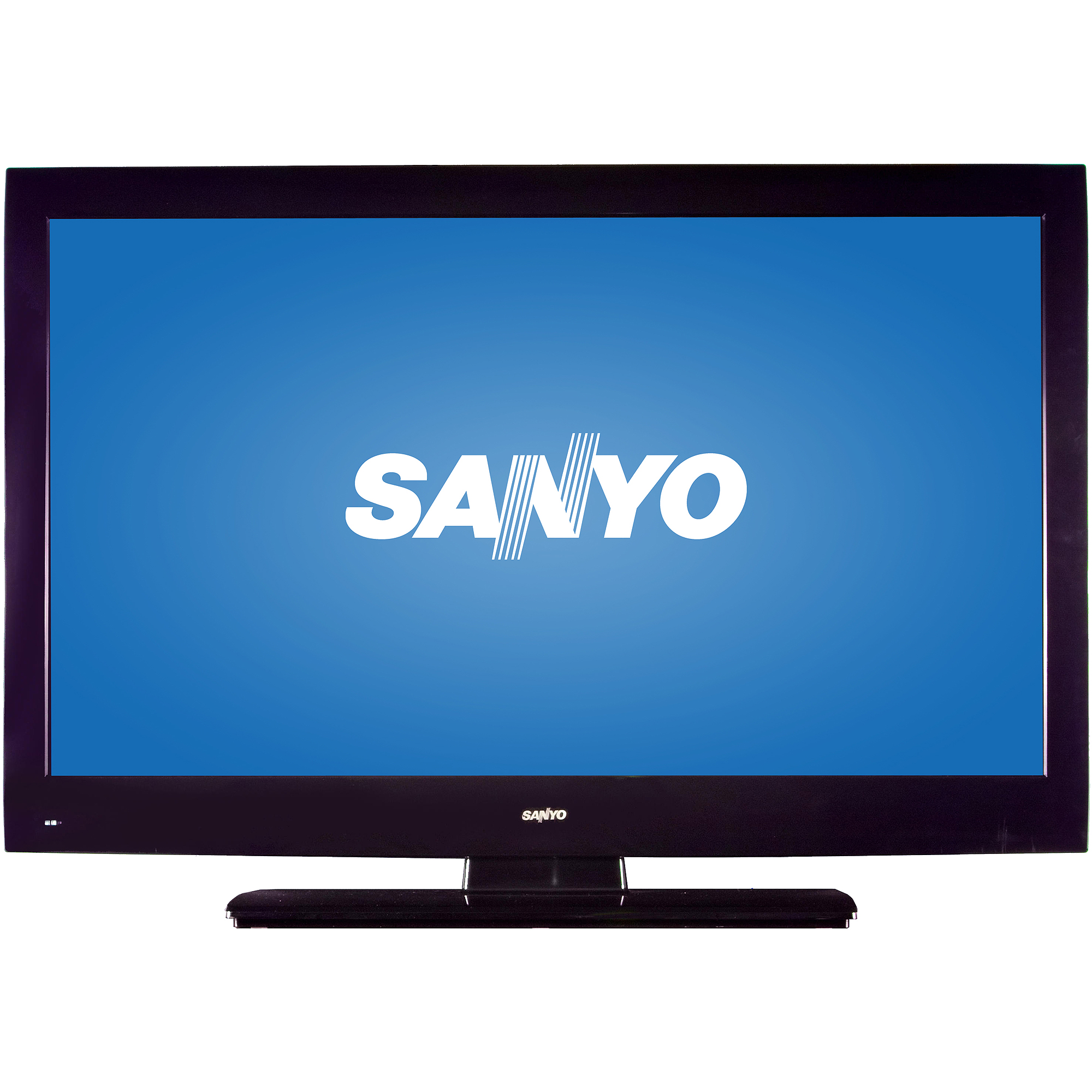 "Sanyo DP55441  55"" Class LCD 1080p 120Hz HDTV, Refurbished"