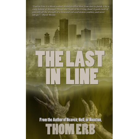 The Last in Line - eBook