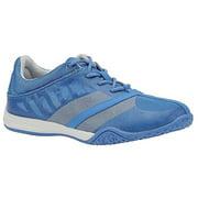 Women's Propet RICOCHET Mesh Sneakers BLUE 10 B