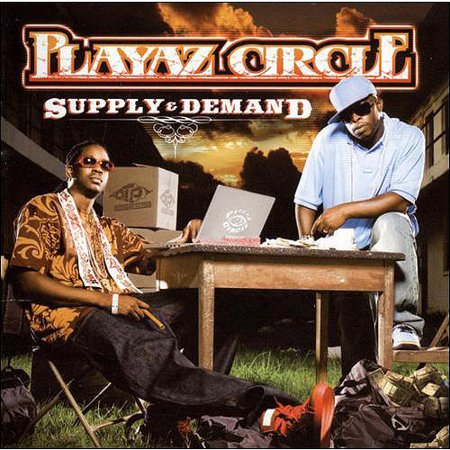 Supply & Demand (Edited)