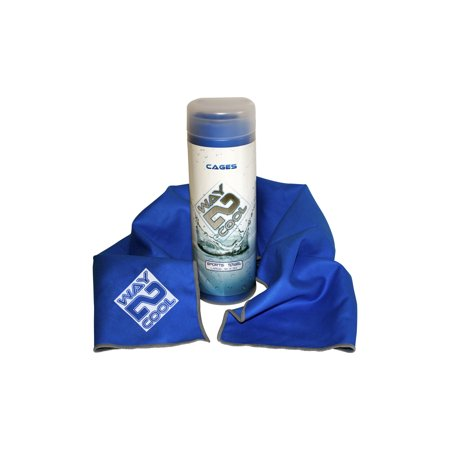 - Way2Cool Sports Microfiber Cooling Towel