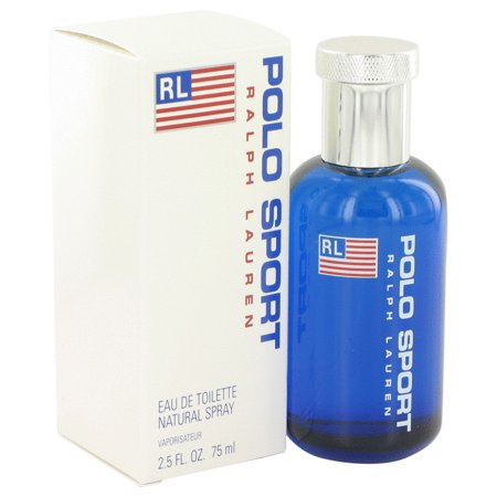 POLO SPORT by Ralph Lauren - Eau De Toilette Spray 2.5 oz