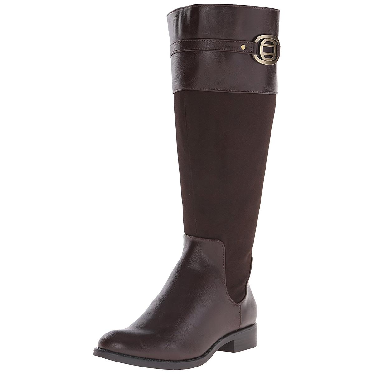 Lifestride Ravish Womens Dark Chocolate Boots by LifeStride
