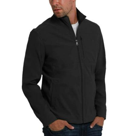 Orvis Men's Lightweight Stretch Jacket, Black, Medium ()