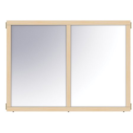 Jonti-Craft KYDZ Suite  Mirror Panel (Jonti Craft Mirror)