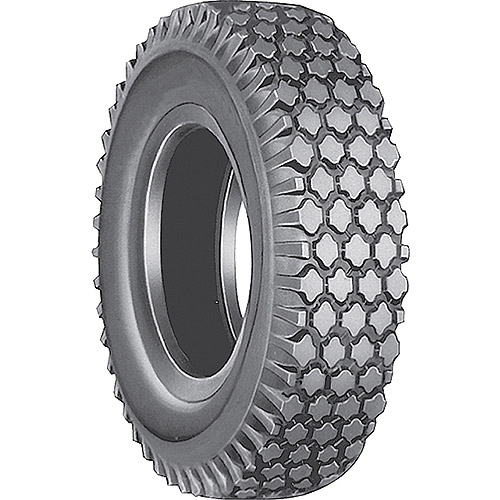 Greenball Stud 4.10/3.50-5 4 Ply Lawn and Garden Tire (Tire Only)