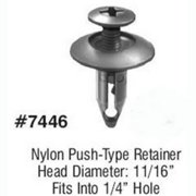 LSP Products 7446R Gm & Ford Push Type