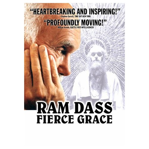 Ram Dass: Fierce Grace (2002)