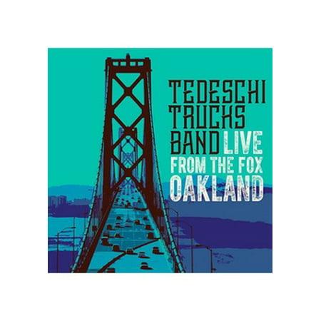 Tedeschi Trucks Band: Live from the Oakland Fox