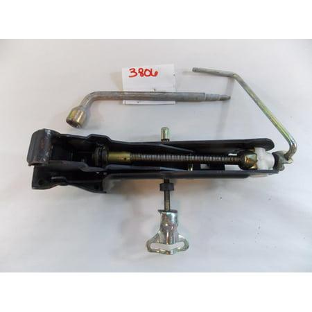 98-00 Volvo V70 70 Jack Lug Wrench Warranty #3806