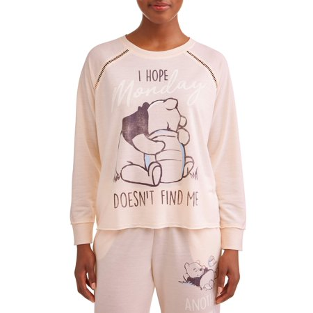 Disney Women's and Women's Plus Winnie the Pooh Pajama - Winnie The Pooh Halloween Costume