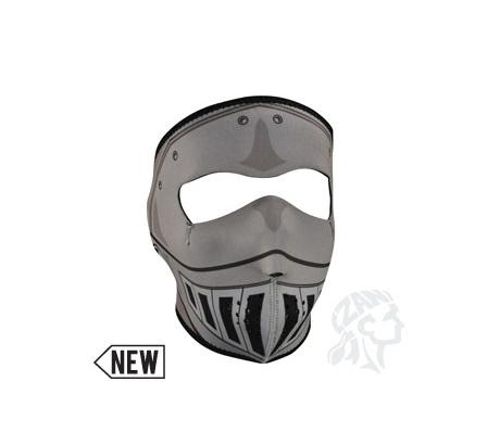Zan Headgear Full Face Neoprene Mask Knight by Balboa