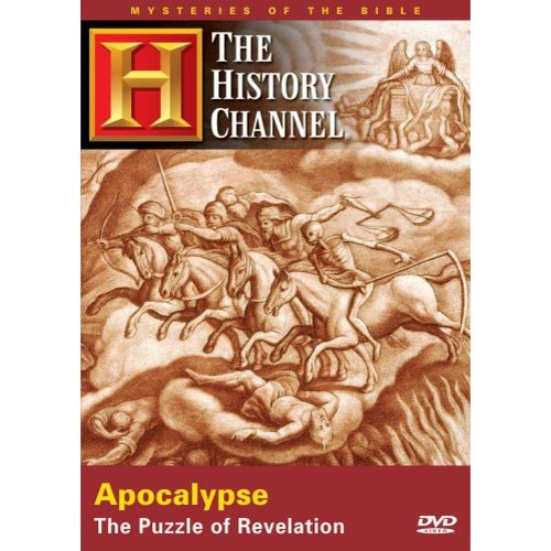 Mysteries Of The Bible: The Apocalypse - The Puzzle Of Revelation