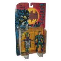 DC Comics Legends of Batman Series 2 The Riddler (1995) Kenner Figure
