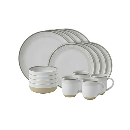 ed ellen degeneres crafted by royal doulton 16-piece dinnerware set Royal Doulton Dinner Sets