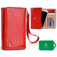 Ladies Diva Cell Phone Wallet