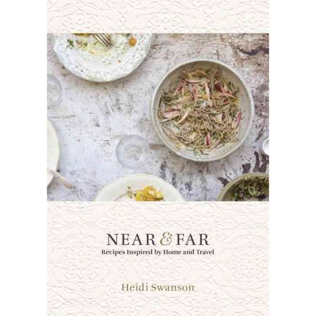 Near & Far: Recipes Inspired by Home and Travel (Halloween Inspired Recipes)