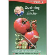 Jerry Baker: Year 'Round Vegetable Gardening by