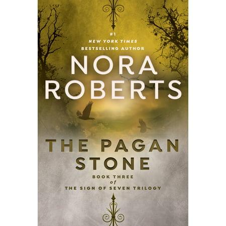 The Pagan Stone (Sign Of The Pagan)