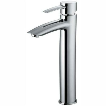 Vigo VG03008CH Chrome Finish Bathroom Vessel Faucet - Walmart.com