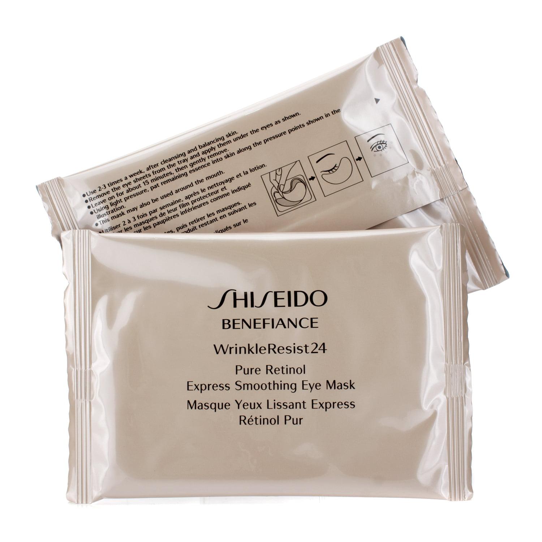 Shiseido Benefiance WrinkleResist24 Pure Retinol Express ...