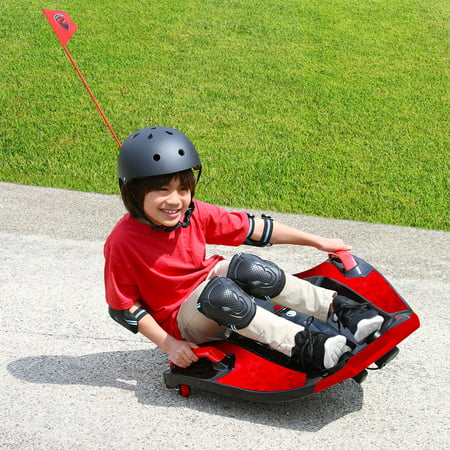 Rollplay 12 Volt Nighthawk Ride On Toy, Battery-Powered Kid's Ride