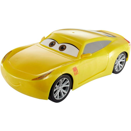 Disney / Pixar Movie Cars (Disney Pixar Cars 3 Movie Moves Cruz Ramirez)