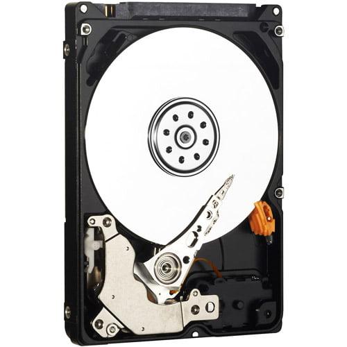 "Western Digital WD Scorpio Blue 320GB 5400RPM 2.5"" SATA Hard Drive, WDBABC3200ANC"