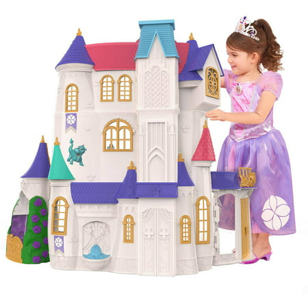 Disney Sofia the First Enchancian