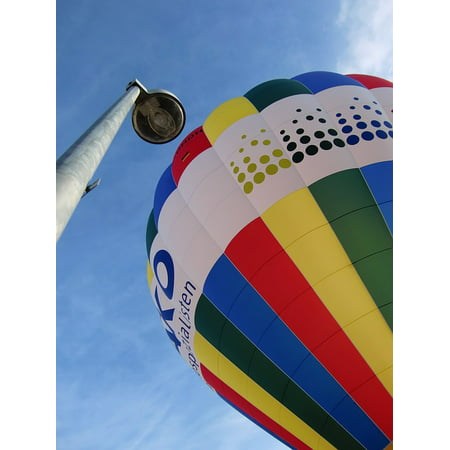 - Framed Art for Your Wall Balloon Hot Air Balloon Hot Air Balloon Ride Start 10x13 Frame