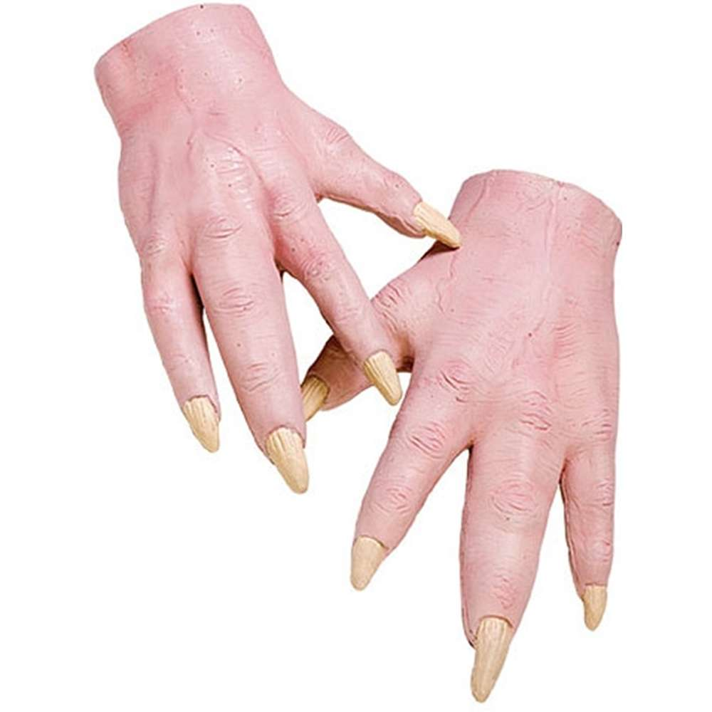 Harry Potter Dobby Costume Hands