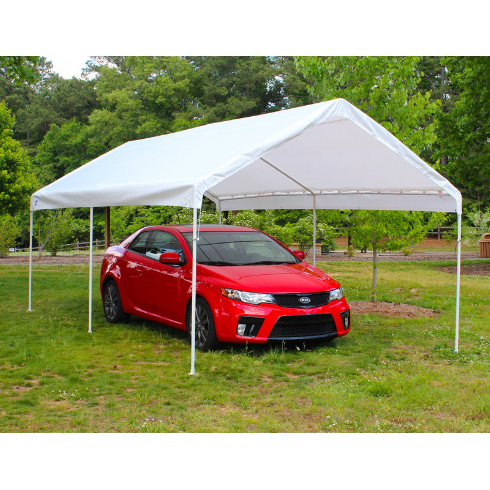 King Canopy 10 x 20 ft. Universal Canopy  sc 1 st  Walmart & King Canopy 10 x 20 ft. Universal Canopy - Walmart.com