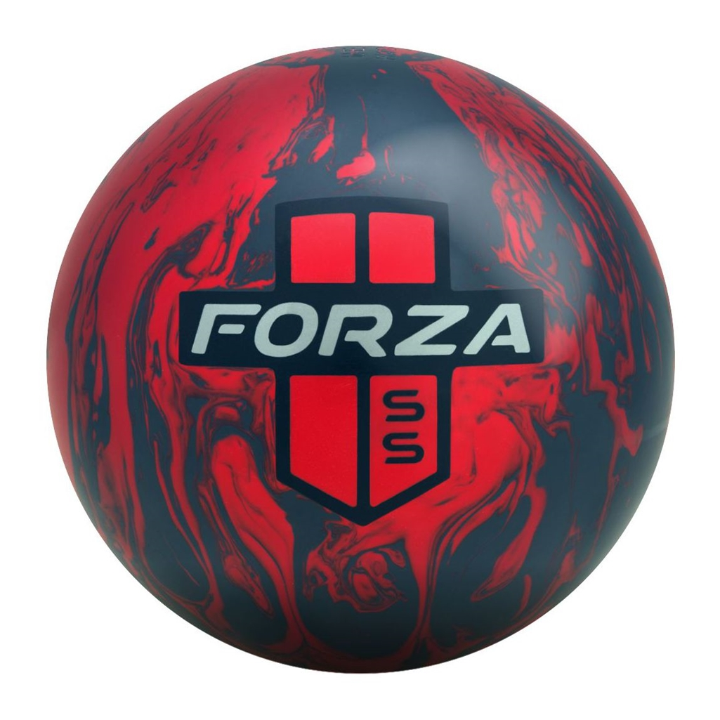 Motiv Forza SS Bowling Ball (13lbs) by MOTIV Bowling Products