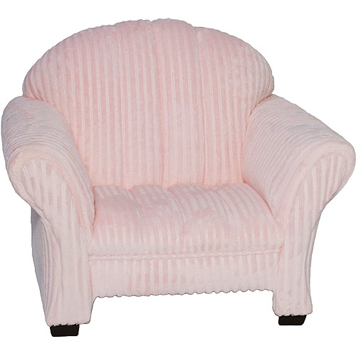 Classic Kids Chair, Pink