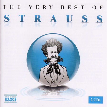 Very Best of Johann Strauss ()