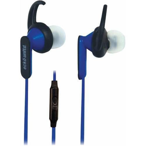 Ecko Unlimited Nytro Sport Earbuds with Microphone