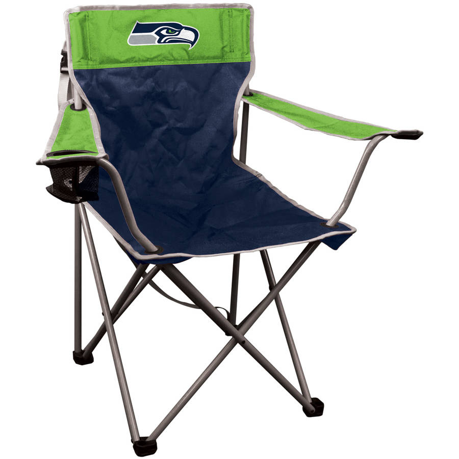NFL Seattle Seahawks Halftime Quad Chair by Rawlings