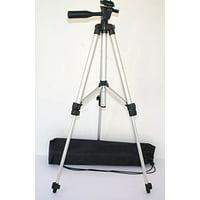 """Photo Tripod 50"""" With Case Bubble Level for Kodak Pixpro AZ362 FZ151 SPZ1 AZ251"""