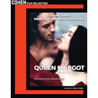 Queen Margot (Blu-ray)