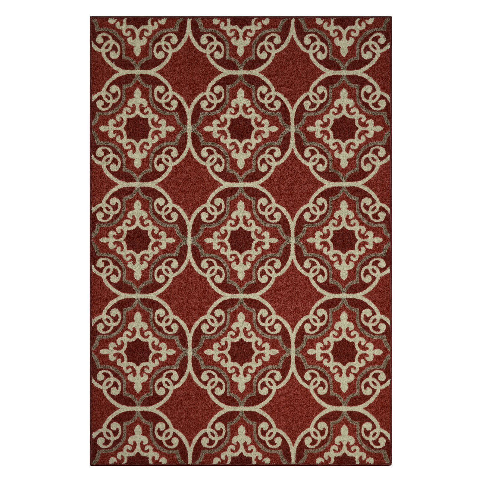 Better Homes and Gardens Medallion Kitchen Rug