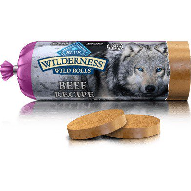 Blue Buffalo Wilderness Dog Food Walmart