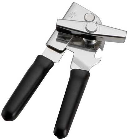 TABLECRAFT PRODUCTS COMPANY 709 Can Opener, Black
