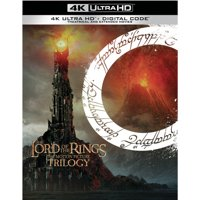Deals on The Lord of the Rings: The Motion Picture Trilogy 4K UHD Digital + Blu-ray
