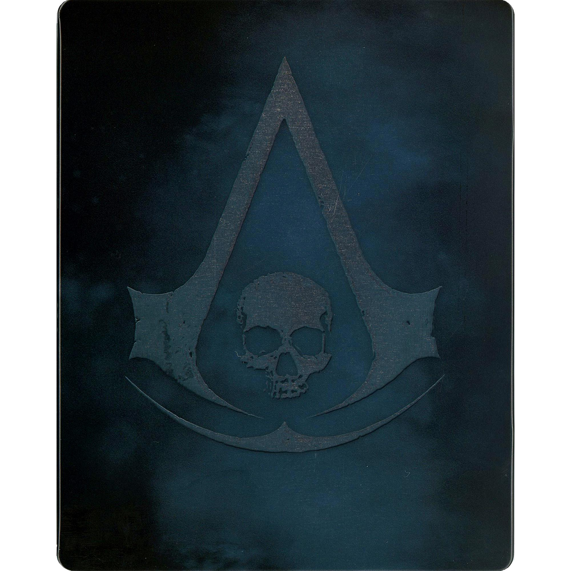 Assassin's Creed IV Black Flag Limited Edition XBOX 360
