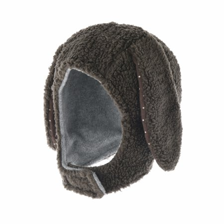 WITHMOONS Infant Baby Winter Earflap Cap Beanie Toddler Rabbit Hat CCJ870  (Beige) 090bf94ba5f